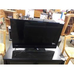 "Insignia 42"" LCD tv with remote"