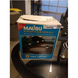 MALIBU LANDSCAPE LIGHTING