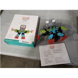 Jimu robot and meebot kit