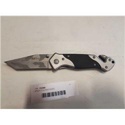 MTECH FOLDING KNIFE
