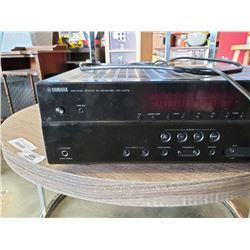 Pioneer AV RX-V378 receiver