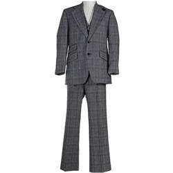 Johnny Carson  Tonight Show  Suit