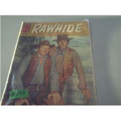 DELL COMICS  RAWHIDE  NO. 1202