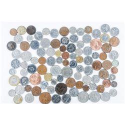 Bag Lot - World Coins