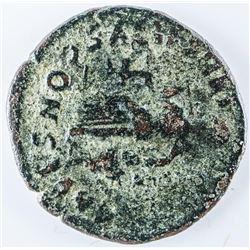 Ancient Coin - 'Arcadius' Bronze 395-408 CE