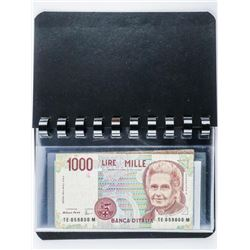 World Currency Album 'FULL'