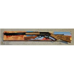 DAISY RED RYDER BB GUN WITH ROCKY MOUNTAIN ELK