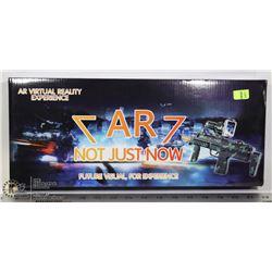 NEW AR VIRTUAL REALITY AIR GUN