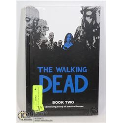 "SEALED 2010 ""THE WALKING DEAD"""