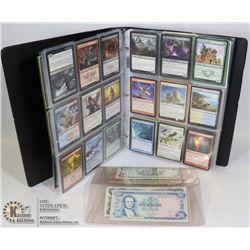 300+ MAGIC CARDS, LAND CARDS OUT + JAMAICA $25+