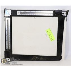 """PHOTO PAPER EASEL 8"""" X 10"""""""