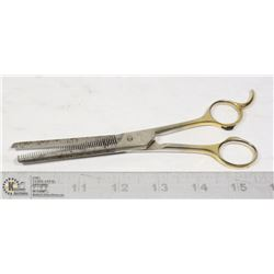 NEW PROFESSIONAL THINNING SHEARS