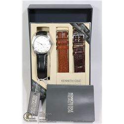 KENNETH COLE WATCH SET
