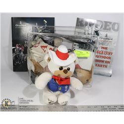 BAG- CALGARY STAMPEDE COLLECTIBLES
