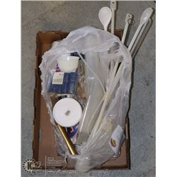 BAG - WINE OR BEER MAKING SUPPLIES