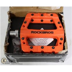 ROCKBROS REPLACEMENT BICYCLE PEDALS