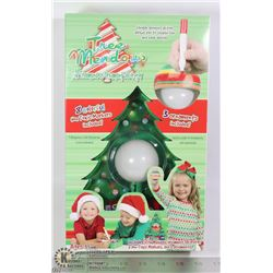 TREE MENDOUS ORNAMENT DECORATING KIT