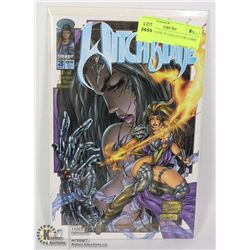 WITCHBLADE #3 COLLECTOR COMIC