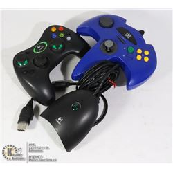 BAG- VIDEO GAME CONTROLLERS