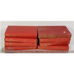BOOK SET 1927 SHORT STORIES