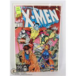 X-MEN MUTANT MILE STONE 1ST ISSUE COMIC