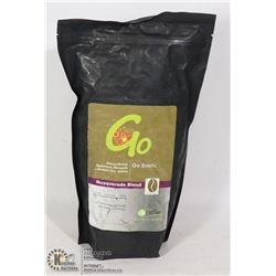 GO EXOTIC MASQUERADE BLEND WHOLE COFFEE BEANS
