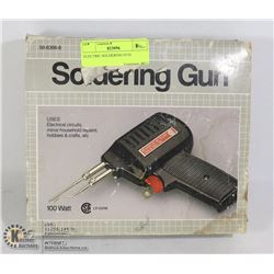 ELECTRIC SOLDERING GUN