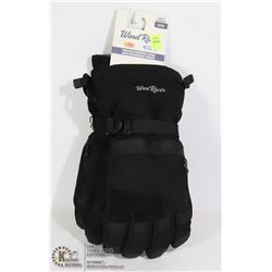 NEW WIND RIVER X-LARGE MENS GLOVES
