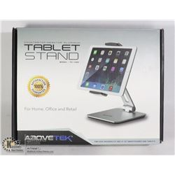 "TABLET STAND (FITS ANY 4""-14"" DEVICE)"