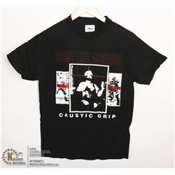 NEW FRONT LINE ASSEMBLY T-SHIRT SIZE LARGE