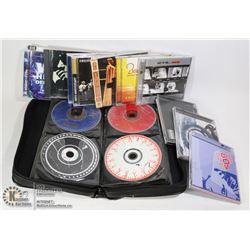 ESTATE FLAT OF CD'S