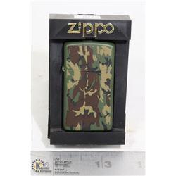 NEW OLD STOCK ZIPPO 90'S