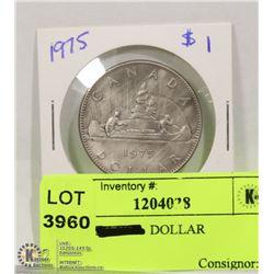 1975 1$ DOLLAR