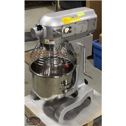 NEW ICB 20 QUART DOUGH MIXER
