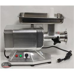 NEW COMMERCIAL MEAT GRINDER