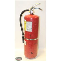 30 LBS CHARGED ABC FIRE EXTINGUISHER