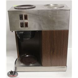BUNN-OMATIC COFFEE MAKER