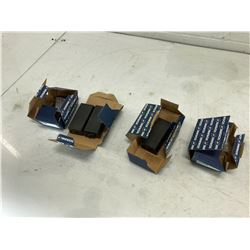 New? Schunk Finger/Jaw Blanks, P/N: 0300023