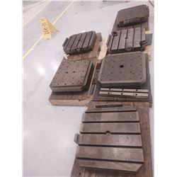 "Lot of (6) 24-3/4"" X 24-3/4"" Pallets - *NOTE* LOCATED WHITE BEAR LAKE, MN"