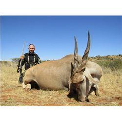 Jannie Otto Safaris 2021/2022 Spiral Horn Safari