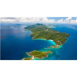 Sporting Adventures Intl. – Private Saint Thomas Villa  6 days / 6 nights for 8 people