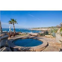 Sporting Adventures Intl. - Cabo San Lucas Villa  6 days / 6 nights for up to 8 people