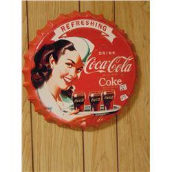 643 MODERN COKE BUTTON