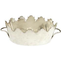 Ava Gardner Owned Silver Rinsing Bowl.