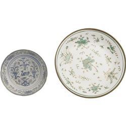 Ava Gardner Decorative Bowls.