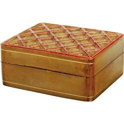 Ava Gardner Wooden Box.