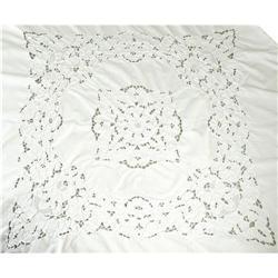Ava Gardner Owned Linen Set.