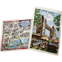 Ava Gardner Linen Silk Screen Prints.