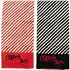 Clifton Webb's Bar Towels.