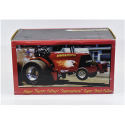 """Hayes Tractor Pulling's """"Supernatural"""""""